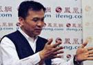 清华汽车工程开发研究院常务副院长宋健