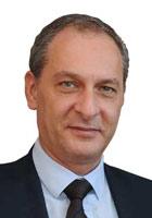执行副总裁弗朗西斯卡蒂姆