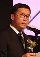 广汽集团副总经理蒋平