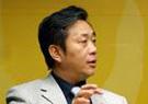 中国汽车工业协会秘书长董扬