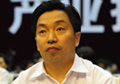 中国第一汽车集团公司副总经理吴绍明