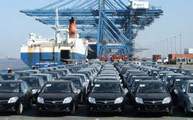 吉利收购全球第二大自动变速器公司