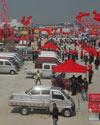 中国汽车下乡政策市显现