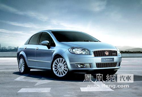 采用奇瑞发动机 国产领雅合理售价9万元(zt)