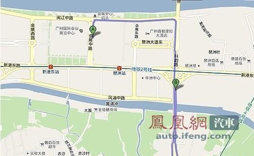2009广州国际车展参观全攻略-住宿篇\(图\)