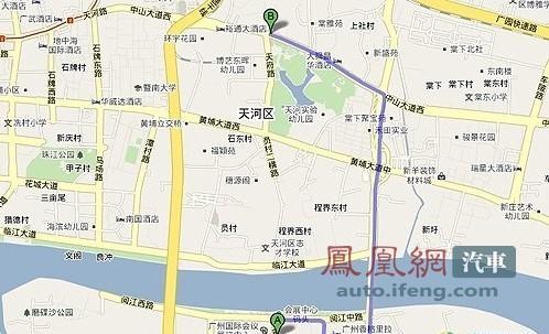 2009广州国际车展参观全攻略-住宿篇\(图\)\(2\)