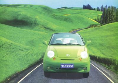 山东山寨电动车仅售2.2万元 毛利率近30%
