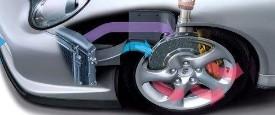 制动踏板及刹车系统工作原理详解