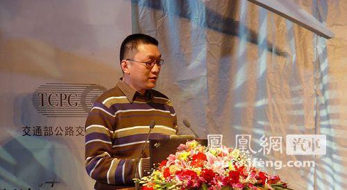 张云:自主品牌必将发力广州车展