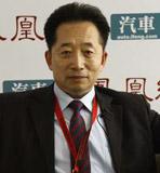 全国乘用车市场信息联席会主席 饶达