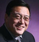 中欧国际工商学院教授王高