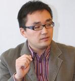 21世纪经济报道汽车主编 徐峰