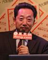 全国乘用车市场信息联席会主席饶达