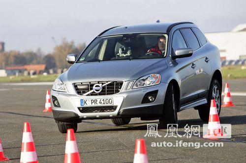安全带存重大隐患 沃尔沃全球召回超9667辆XC60