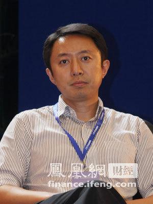 凤凰新媒体COO兼CFO李亚