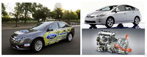 一切皆为电动化:前瞻汽车新能源发展方向