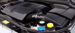 汽车供油系统技术详解