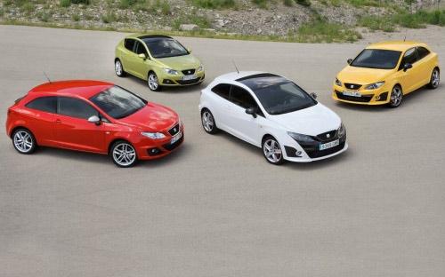 大众将引入西亚特国产 或首推A0级车型