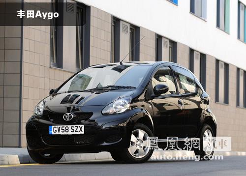 因油门踏板问题 PSA将召回与丰田合资的10万辆车