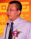 凤凰新媒体副总裁兼总编辑王炜
