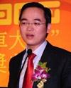 新生代副总裁肖明超