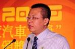 凤凰新媒体副总裁兼总编辑王炜致欢迎辞