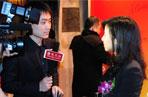 2009金凤凰年度汽车评选现场采访