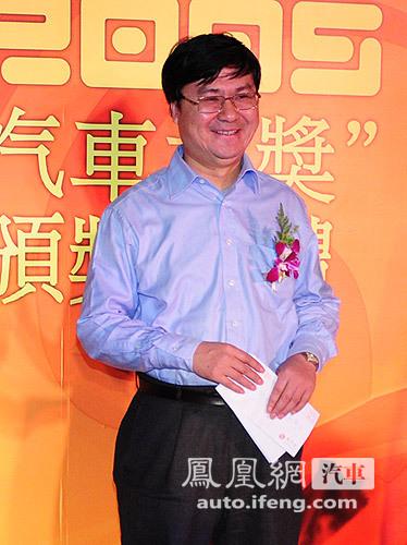 东风日产轩逸获凤凰网2009最佳家庭车奖