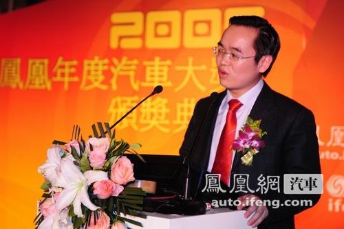 新生代副总肖明超:中国网民汽车消费调查报告