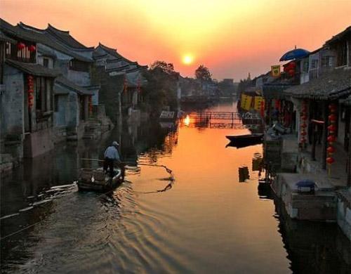 相约亲朋好友 2010年春节杭州出发自驾游攻略