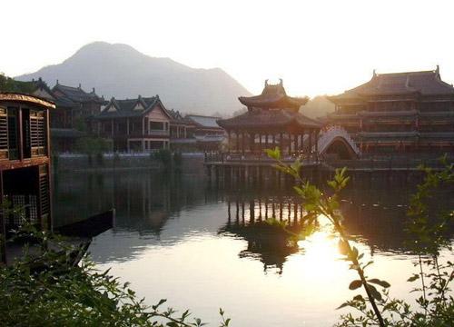相约亲朋好友 2010年春节杭州出发自驾游攻略\(8\)