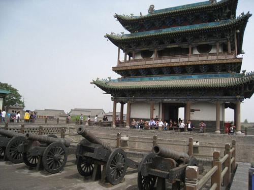 春节7天长假找点乐 北京出发3条自驾线路推荐