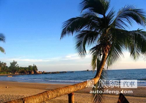 这个春节不太冷 海南岛自驾游全攻略