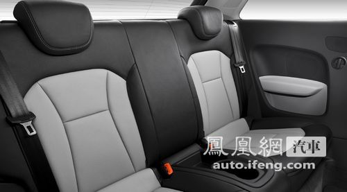 看不到奥迪A1太遗憾 细数北京车展12款爽约新车