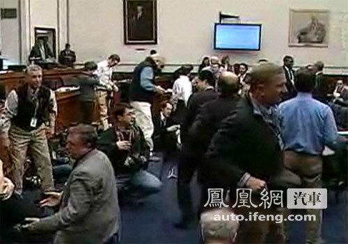 现场实录:美国众议院就丰田安全问题听证会\(5\)