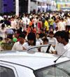 全年汽车销量增幅在10-15%之间