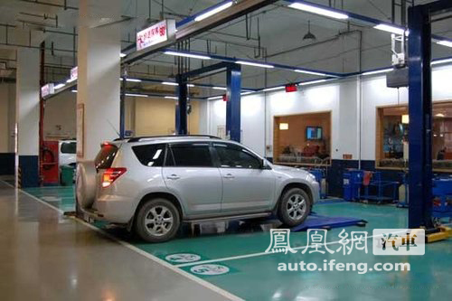 点评09中国汽车十大维权事件 行业遭遇信任危机