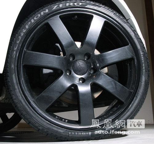 奥迪 改装/ENCO Exclusive发布奥迪Q5 SUV改装套件<2>...