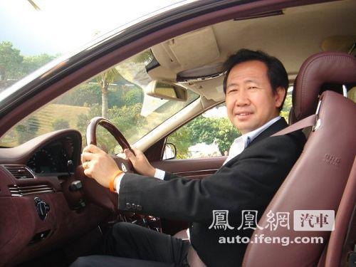 刘易修:北京车展运动时尚型车将更受关注