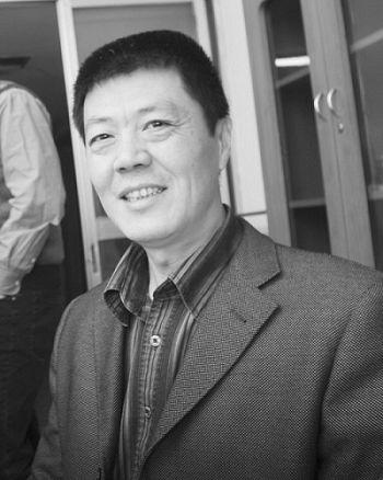 刘军:再有3-5年北京车展将跻身五大车展