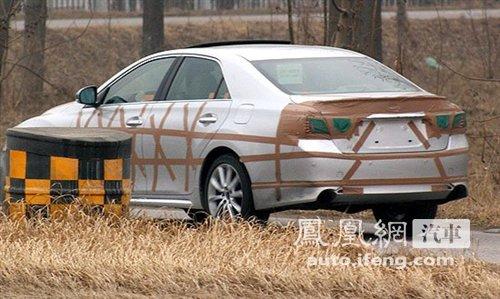 逐鹿中原 北京车展将亮相10款日系车代表