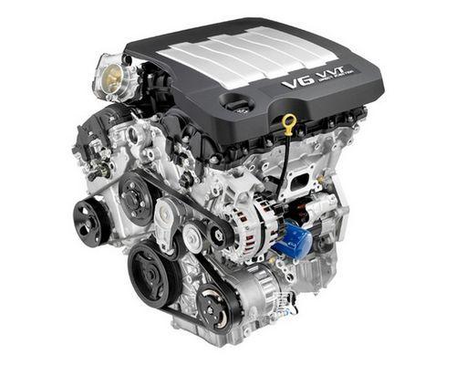 凯迪拉克XTS明年投产 配全新双涡轮增压V6发动机