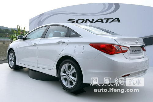 [独家]北京现代全新车型rc清晰无伪装谍照首次