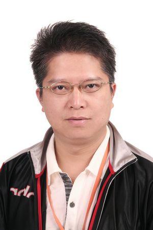 杨军:希望在北京车展看到更多中国面孔