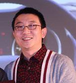 李耕:北京车展将是今年全球最大舞台