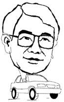 """沈玉祥:新车要有""""新意"""""""