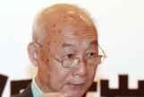 中国汽车工业咨询委员会委员陈光祖先生