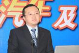 美国思迈汽车咨询公司总监张豫