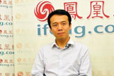 《座驾》杂志王洪浩