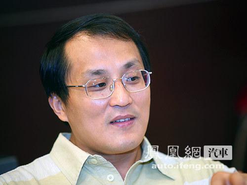 钟师:国内外车企都将在北京车展集中发力